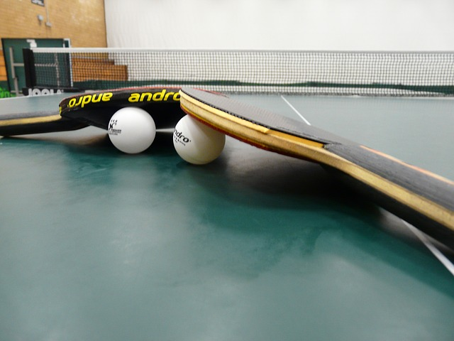 Killerspin JET 800 Speed N1 Table Tennis Paddle