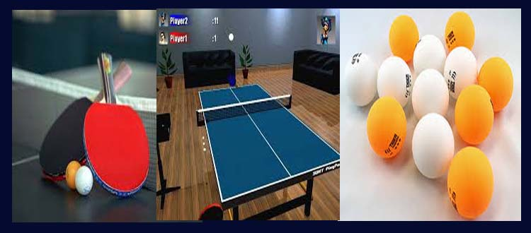 what is ping pong